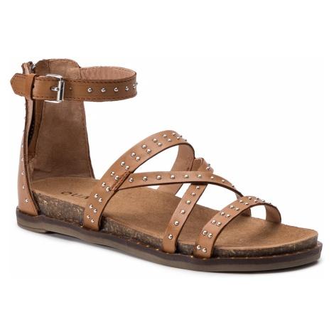 Sandały QUAZI - QZ-22-02-000192 106