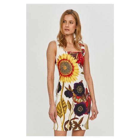 Damskie sukienki Desigual