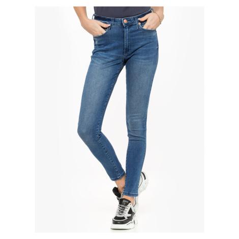 Damskie skinny jeansy Tommy Hilfiger