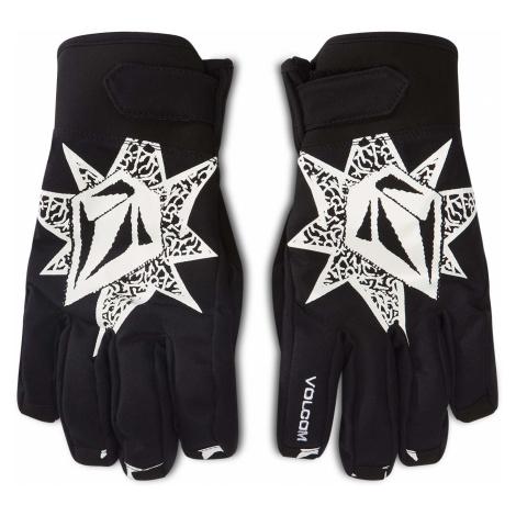 Rękawice snowboardowe VOLCOM - Nyle J6852106 Black