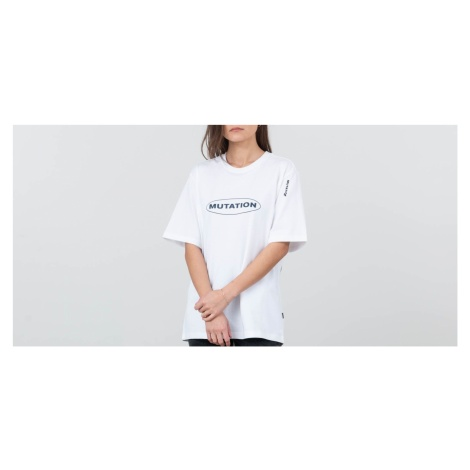 "Converse x Perks and Mini ""Mutation"" Graphic Tee White"