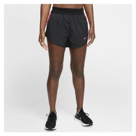 Damskie spodenki do biegania Nike - Czerń