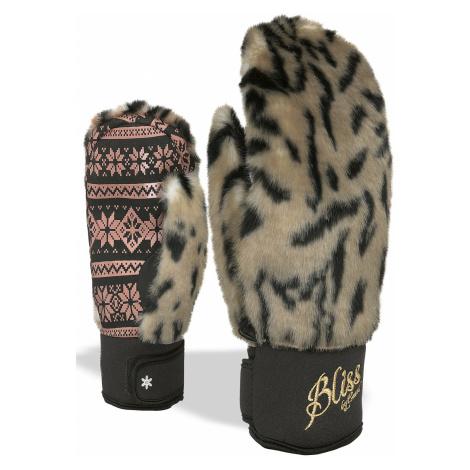 rękawice Level Bliss Siberian Mitt - Tribe