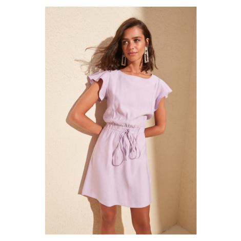 Women's dress  Trendyol Frill Detailed