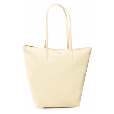 Torebka LACOSTE - Vertical Shopping Bag NF1890PO Flan D63
