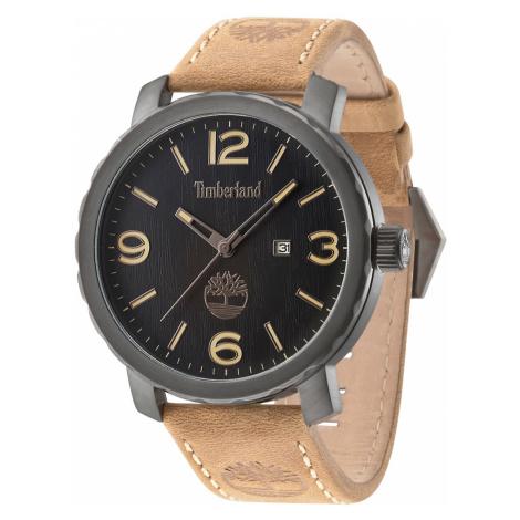 Męskie zegarki Timberland