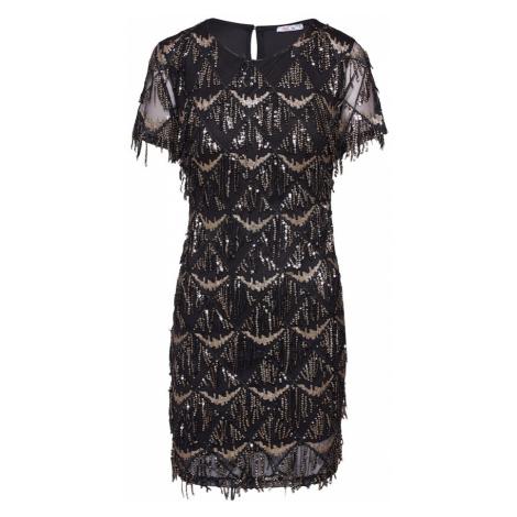 WAL G. Sukienka koktajlowa 'Dress' czarny
