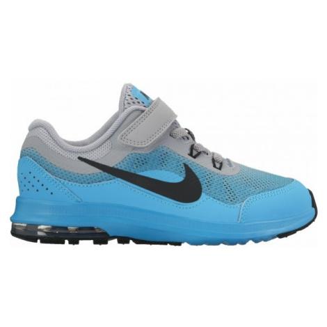 Nike AIR MAX DYNASTY 2 niebieski 1.5Y - Obuwie chłopięce