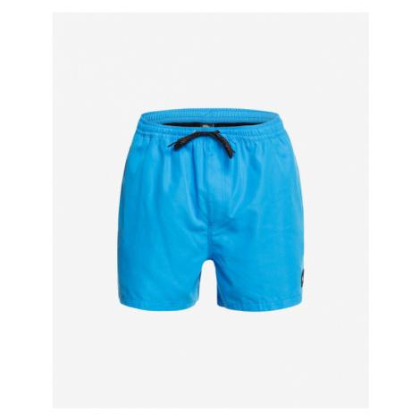 Quiksilver Everyday Strój kąpielowy Niebieski