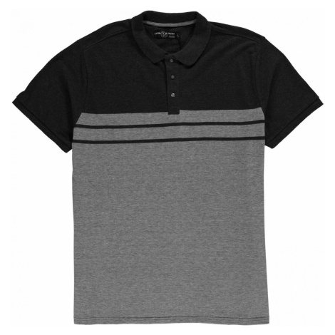 Loyalty and Faith Caines Polo Shirt Mens