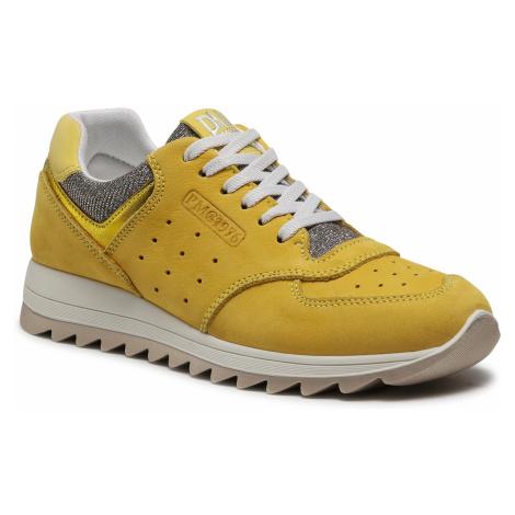 Sneakersy PRIMIGI - 7383144 D Gial
