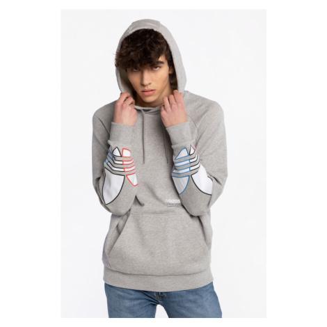 Bluza adidas Tricol Hoody Gn3571 Grey