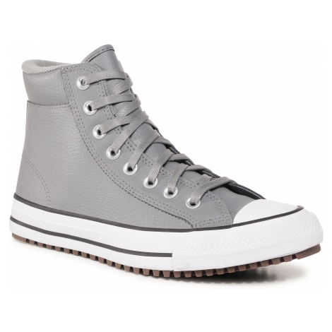 Trampki CONVERSE - Ctas Pc Boot Hi 168869C Mason/White/Black
