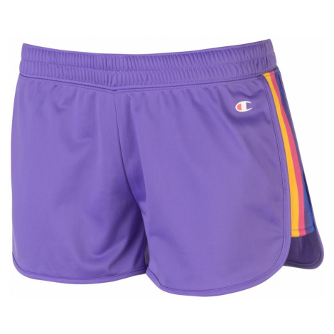 Champion Rainbow Tape Shorts