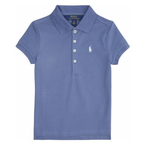 POLO RALPH LAUREN Koszulka 'CARSON BLUE' niebieski