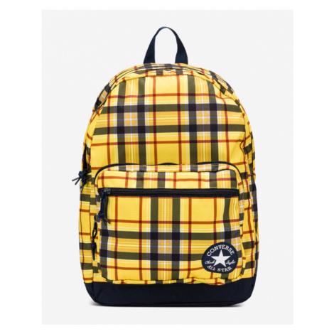 Converse Plecak Żółty