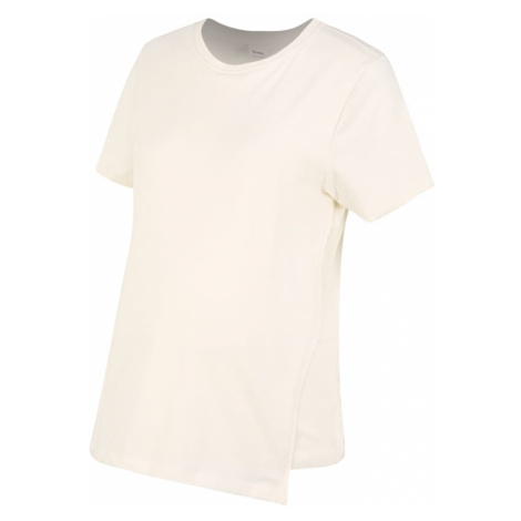 BOOB Koszulka kremowy
