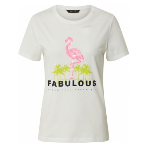 ONLY Koszulka 'ONYKITTI' mieszane kolory / beżowy