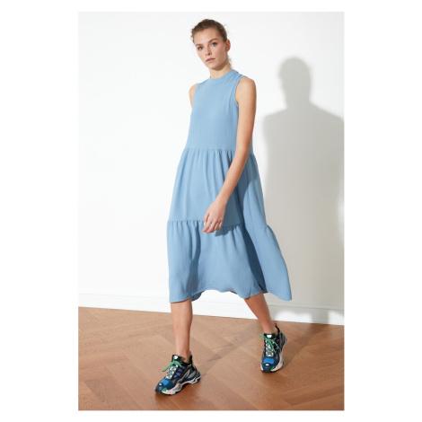 Sukienka damska Trendyol Midi