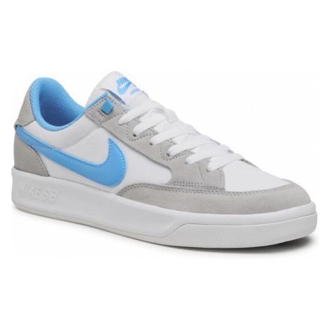 Nike Buty Sb Adversary Prm CW7456 003 Biały
