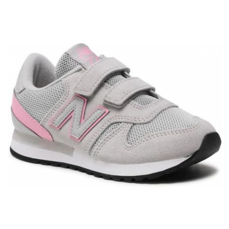 New Balance Sneakersy YV770GP Szary