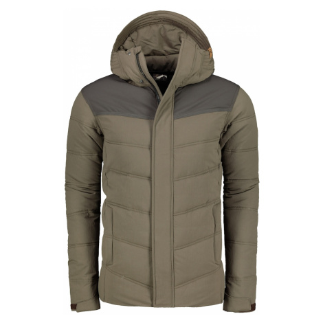 Men's winter jacket NORTHFINDER OTEDOR