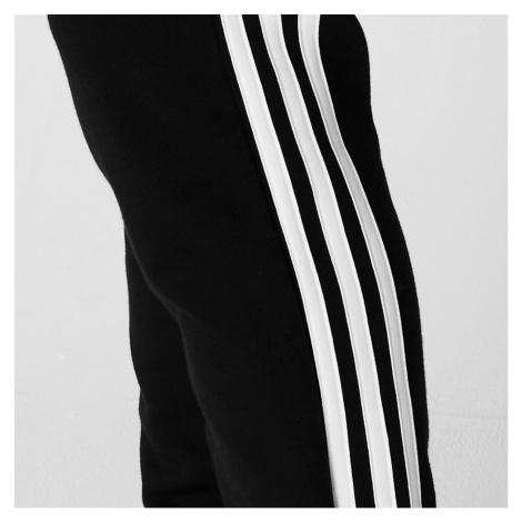 Adidas Damskie spodnie w 3 paski Slim