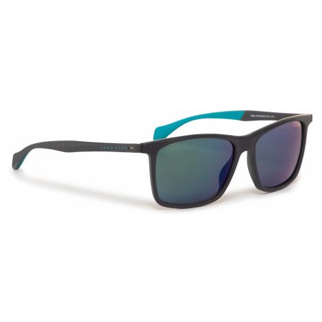 Okulary przeciwsłoneczne BOSS - 1078/S Grey/Multicolor Hugo Boss
