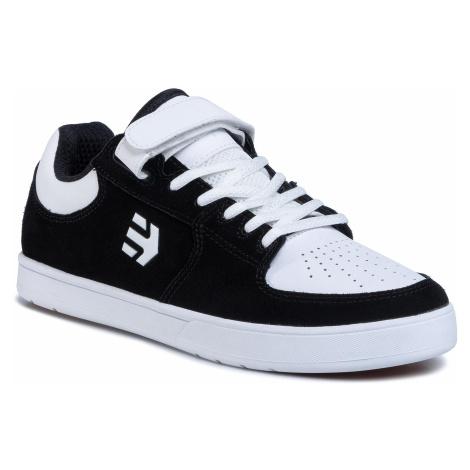 Sneakersy ETNIES - Joslin 2 4102000139 Black/White 976
