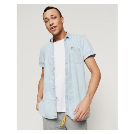 O'Neill Tech Koszula Niebieski