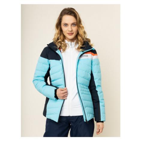 Colmar Kurtka narciarska Avon 2856 Niebieski Regular Fit