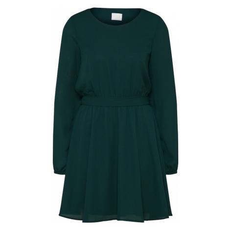 VILA Sukienka jodła