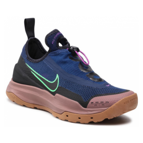 Nike Buty Acg Zoom Air Ao CT2898 401 Granatowy
