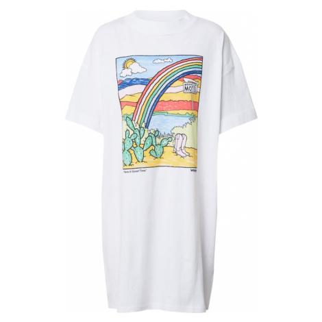 WRANGLER Koszulka biały