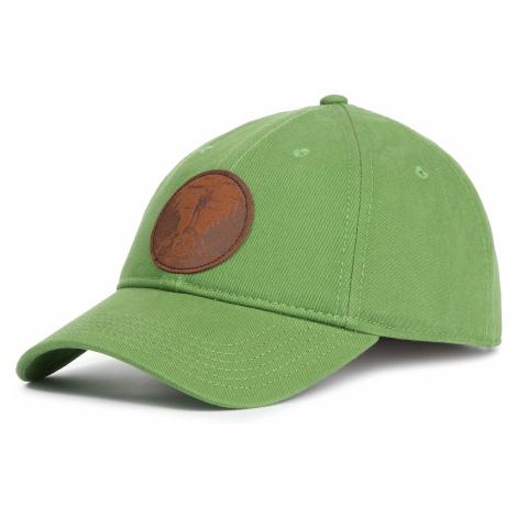 Czapka z daszkiem BUFF - Baseball Cap Keo 119531.845.10.00 Green
