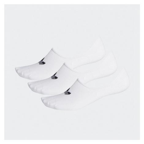 Skarpetki adidas Originals No show Socks 3-pack FM0676