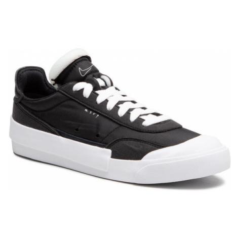 Nike Buty Drop-Type AV6697 003 Czarny