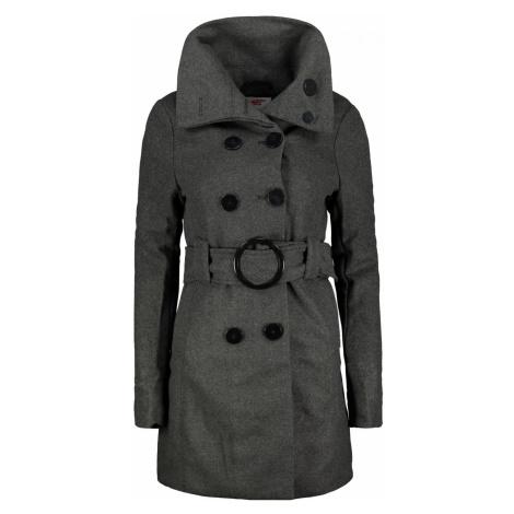 Women's coat Lee Cooper Belted