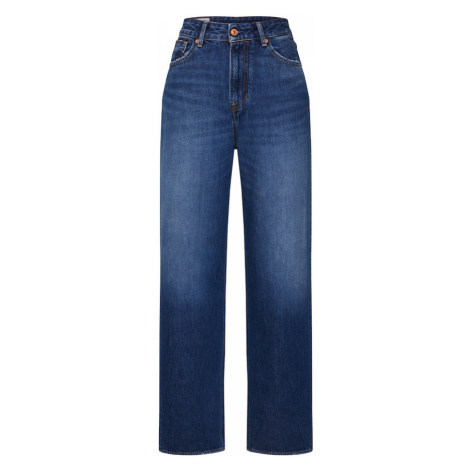 Kings Of Indigo Jeansy 'ALICE' niebieski denim