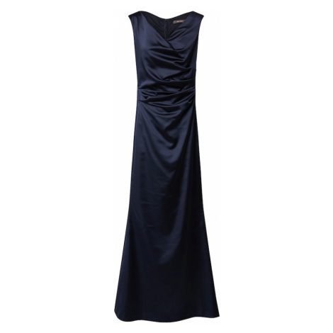 Vera Mont Suknia wieczorowa niebieska noc