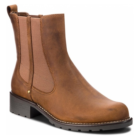 Damskie Chelseae Boots Clarks