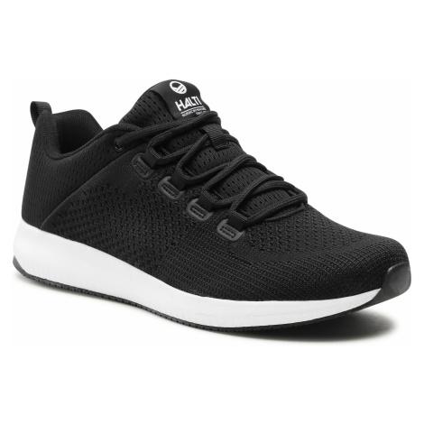 Sneakersy HALTI - Leto 2 M Sneaker 054-2607 Black P99