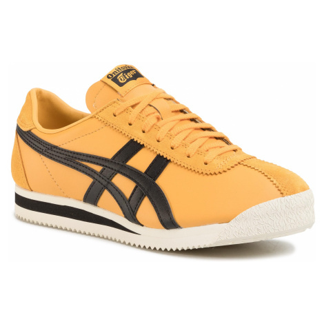 Sneakersy ONITSUKA TIGER - Corsair 1183A357 Yellow/Black 750