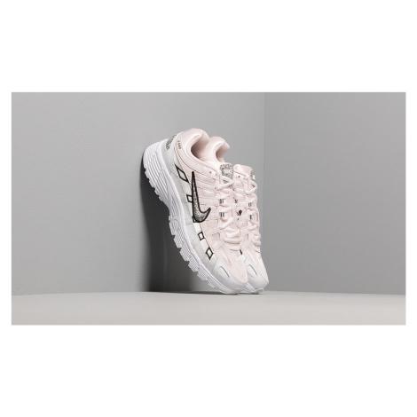 Nike W P-6000 Se Light Soft Pink/ Multi-Color-White-Black