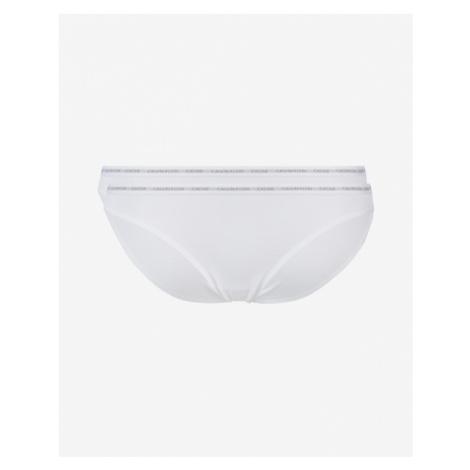 Calvin Klein 2-pack Spodenki Biały