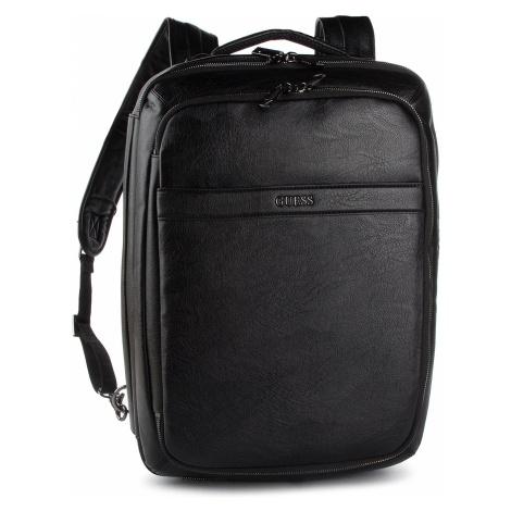 Plecak GUESS - City HM6717 POL93 BLA