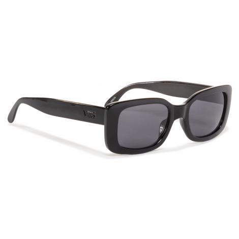 Okulary przeciwsłoneczne VANS - Keech Shades VN0A3HZZWU91 Black/Dark Smok