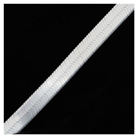 Łańcuszek srebrny 26001