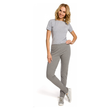 Made Of Emotion Woman's Trousers M055