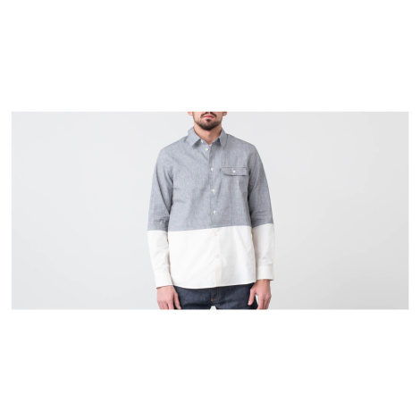 WOOD WOOD Arthur Shirt Off-White